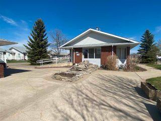 Photo 25: 8 11015 105 Avenue: Westlock House Half Duplex for sale : MLS®# E4244100