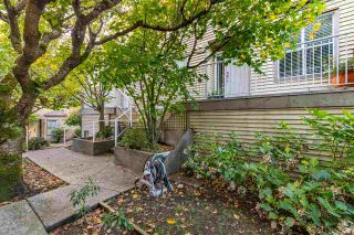 """Photo 7: 3 925 TOBRUCK Avenue in North Vancouver: Mosquito Creek Townhouse for sale in """"KENSINGTON GARDEN"""" : MLS®# R2510119"""