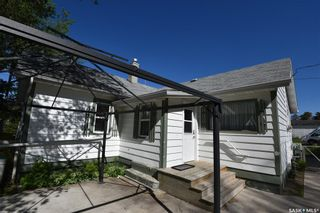 Photo 28: 809 7th Street West in Nipawin: Residential for sale : MLS®# SK848879