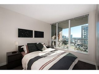 "Photo 12: 509 445 W 2ND Avenue in Vancouver: False Creek Condo for sale in ""Maynards Block"" (Vancouver West)  : MLS®# V1083992"
