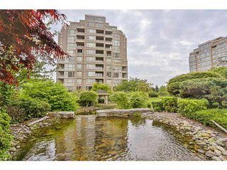 "Photo 14: 806 6119 COONEY Road in Richmond: Brighouse Condo for sale in ""Rosario Garden"" : MLS®# V1122670"