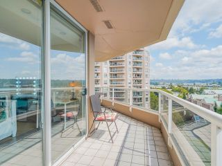 """Photo 21: 1006 1235 QUAYSIDE Drive in New Westminster: Quay Condo for sale in """"RIVIERA TOWER"""" : MLS®# R2612437"""