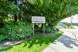 Photo 38: 407 1591 BOOTH Avenue in Coquitlam: Maillardville Condo for sale : MLS®# R2505339