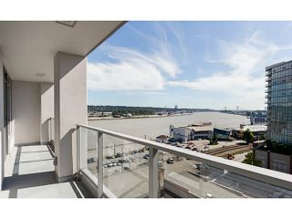 Photo 10: # 1001 668 COLUMBIA ST in New Westminster: Sapperton Condo for sale : MLS®# V1128082