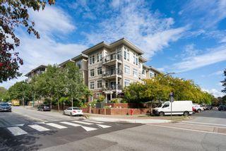 "Main Photo: 113 2353 MARPOLE Avenue in Port Coquitlam: Central Pt Coquitlam Condo for sale in ""EDGEWATER"" : MLS®# R2619303"
