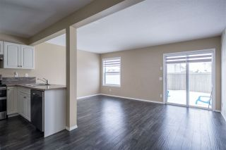 Photo 5: 155 230 EDWARDS Drive in Edmonton: Zone 53 Townhouse for sale : MLS®# E4239083