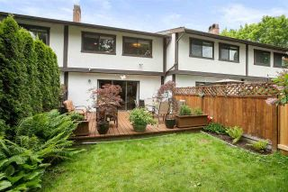 """Photo 12: 28 10751 MORTFIELD Road in Richmond: South Arm Townhouse for sale in """"CHELSEA PLACE"""" : MLS®# R2588040"""
