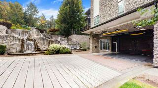 """Photo 28: 313 7418 BYRNEPARK Walk in Burnaby: South Slope Condo for sale in """"GREEN"""" (Burnaby South)  : MLS®# R2501039"""