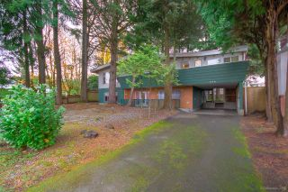 Photo 3: 640 ELMWOOD Street in Coquitlam: Coquitlam West House for sale : MLS®# R2516689