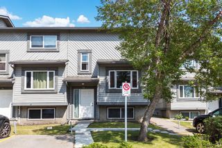 Main Photo: 55 12 Templewood Drive NE in Calgary: Temple Row/Townhouse for sale : MLS®# A1128367