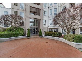 """Photo 4: 105 3172 GLADWIN Road in Abbotsford: Central Abbotsford Condo for sale in """"REGENCY PARK"""" : MLS®# R2523237"""
