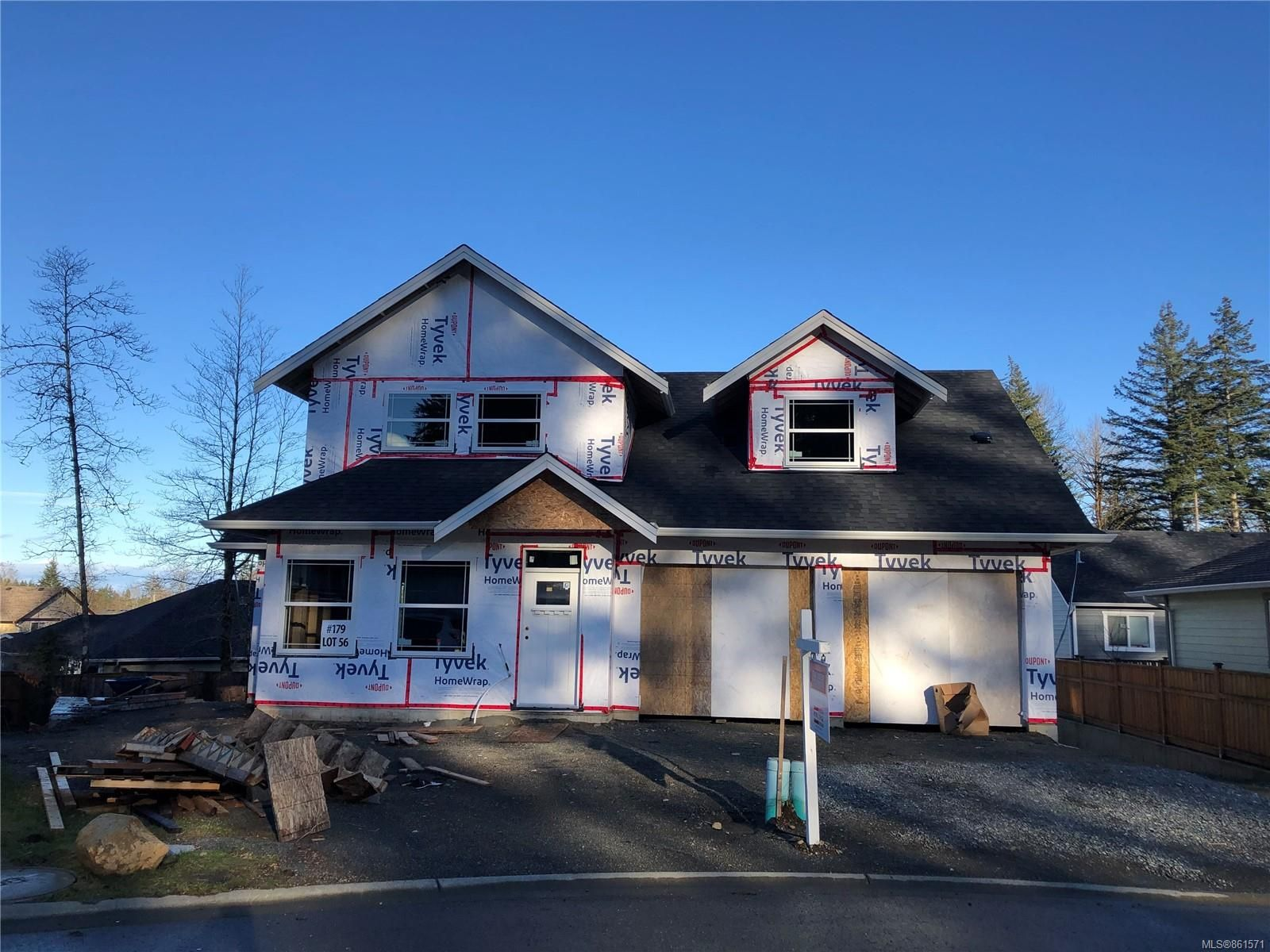 Main Photo: 179 303 Arden Rd in : CV Courtenay City House for sale (Comox Valley)  : MLS®# 861571