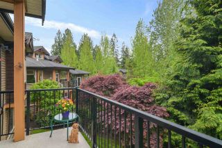 "Photo 22: 9 24185 106B Avenue in Maple Ridge: Albion Townhouse for sale in ""Trails Edge"" : MLS®# R2575529"
