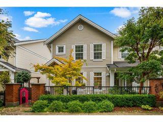 Main Photo: 3374 CARMELO Avenue in Coquitlam: Burke Mountain Condo for sale : MLS®# R2626474
