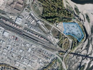 Photo 1: 180 RIVER Road in Prince George: East End Industrial for sale (PG City Central (Zone 72))  : MLS®# C8034739