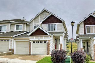 Main Photo: 151 Hidden Creek Gardens NW in Calgary: Hidden Valley Row/Townhouse for sale : MLS®# A1150126