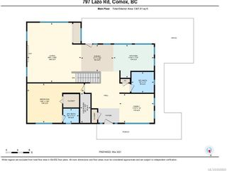 Photo 8: 797 Lazo Rd in : CV Comox Peninsula House for sale (Comox Valley)  : MLS®# 869860