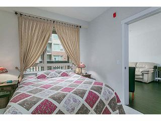 """Photo 10: 210 119 W 22ND Street in North Vancouver: Central Lonsdale Condo for sale in """"ANDERSON WALK"""" : MLS®# V1133938"""