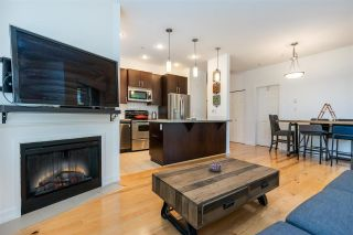 """Photo 7: 110 10237 133 Street in Surrey: Whalley Condo for sale in """"ETHICAL GARDENS AT CENTRAL CITY"""" (North Surrey)  : MLS®# R2592502"""