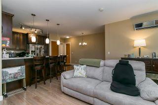 "Photo 11: 220 2860 TRETHEWEY Street in Abbotsford: Central Abbotsford Condo for sale in ""LA GALLERIA"" : MLS®# R2560369"