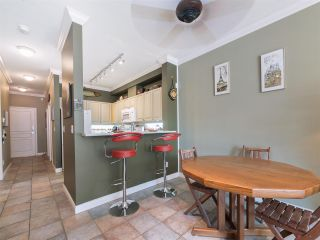 "Photo 8: 106 5800 ANDREWS Road in Richmond: Steveston South Condo for sale in ""VILLAS"" : MLS®# R2298552"