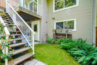"Photo 32: 16 7488 MULBERRY Place in Burnaby: The Crest Townhouse for sale in ""Sierra Ridge"" (Burnaby East)  : MLS®# R2468404"