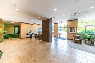 "Photo 24: 307 295 GUILDFORD Way in Port Moody: North Shore Pt Moody Condo for sale in ""The Bentley"" : MLS®# R2614860"