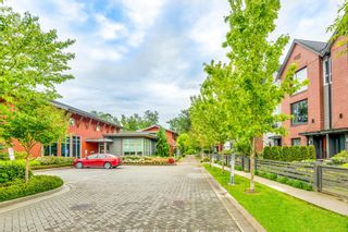 """Photo 2: 3 2332 RANGER Lane in Port Coquitlam: Riverwood Townhouse for sale in """"Riverwood"""" : MLS®# R2611175"""