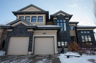 Photo 1: 825 TODD Court in Edmonton: Zone 14 House for sale : MLS®# E4231583