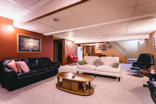 Photo 20: 162 Abbotsfield Drive in Winnipeg: River Park South Residential for sale (2F)  : MLS®# 202011459