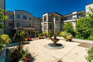 "Photo 35: 112 1533 BEST Street: White Rock Condo for sale in ""The Tivoli"" (South Surrey White Rock)  : MLS®# R2603851"