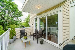 Photo 18: 15 6450 199 STREET in Langley: Willoughby Heights Townhouse for sale : MLS®# R2466532