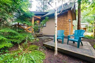 """Photo 30: 43565 RED HAWK Pass in Cultus Lake: Lindell Beach House for sale in """"THE COTTAGES AT CULTUS LAKE"""" : MLS®# R2540805"""