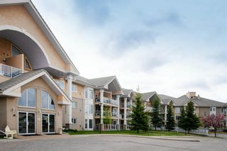 Main Photo: 105 728 Country Hills Road NW in Calgary: Country Hills Apartment for sale : MLS®# A1126882
