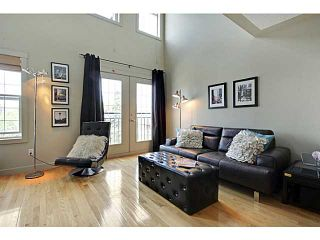 Photo 6: 371 2233 34 Avenue SW in CALGARY: Garrison Woods Condo for sale (Calgary)  : MLS®# C3627108