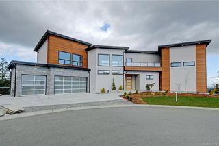 Photo 17: 2198 Navigators Rise in Langford: La Bear Mountain House for sale : MLS®# 832464