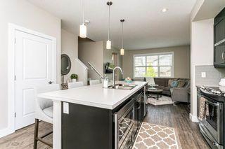 Photo 13: 1309 162 Street in Edmonton: Zone 56 House Half Duplex for sale : MLS®# E4260011