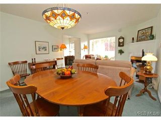 Photo 6: 307 2900 Orillia St in VICTORIA: SW Gorge Condo for sale (Saanich West)  : MLS®# 623055