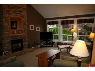 "Photo 6: 9986 JADE Place in Chilliwack: Rosedale Popkum House for sale in ""EMERALD GLEN"" (Rosedale)  : MLS®# H1004880"
