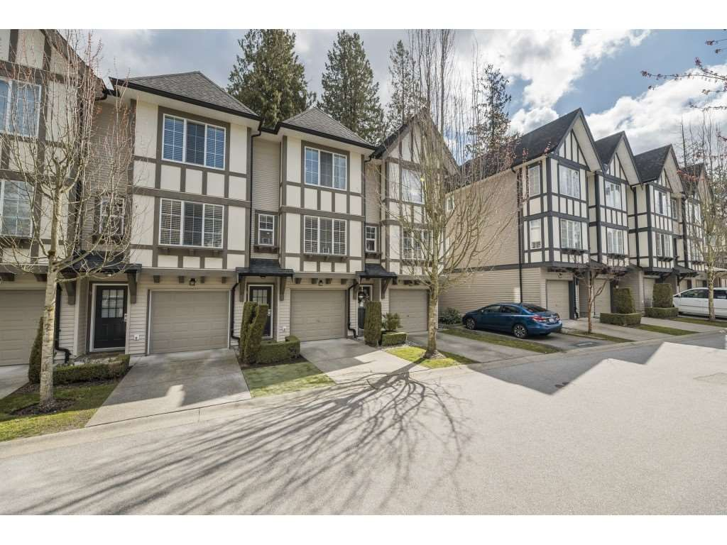 """Main Photo: 8 20875 80 Avenue in Langley: Willoughby Heights Townhouse for sale in """"PEPPERWOOD"""" : MLS®# R2563854"""