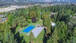 Photo 37: 2124 ELSPETH Place in Port Coquitlam: Mary Hill House for sale : MLS®# R2621138