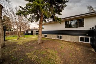 Photo 45: 228 Lynnwood Drive SE in Calgary: Ogden Detached for sale : MLS®# A1103475