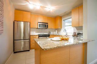 "Photo 5: 311 5775 IRMIN Street in Burnaby: Metrotown Condo for sale in ""MACPHERSON WALK"" (Burnaby South)  : MLS®# R2502929"