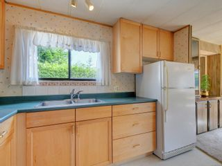 Photo 8: 129 13 Chief Robert Sam Lane in : VR Glentana Manufactured Home for sale (View Royal)  : MLS®# 877889