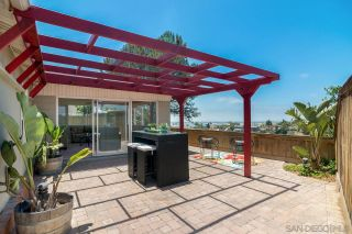Photo 7: BAY PARK House for sale : 2 bedrooms : 3010 Iroquois Way in San Diego
