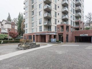 Photo 2: 1107 7077 BERESFORD Street in Burnaby: Highgate Condo for sale (Burnaby South)  : MLS®# R2557160