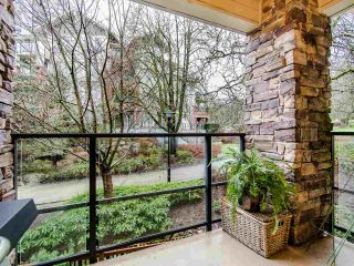 "Photo 11: 205 290 FRANCIS Way in New Westminster: Fraserview NW Condo for sale in ""THE GROVE"" : MLS®# R2433044"