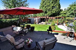 """Photo 19: 21547 87B Avenue in Langley: Walnut Grove House for sale in """"Forest Hills"""" : MLS®# R2101733"""