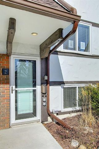 Photo 4: 2 304 Cedar Crescent SW in Calgary: Spruce Cliff Row/Townhouse for sale : MLS®# A1153924