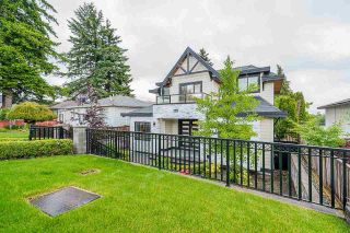 Photo 2: 450 WILSON Street in New Westminster: Sapperton House for sale : MLS®# R2586505